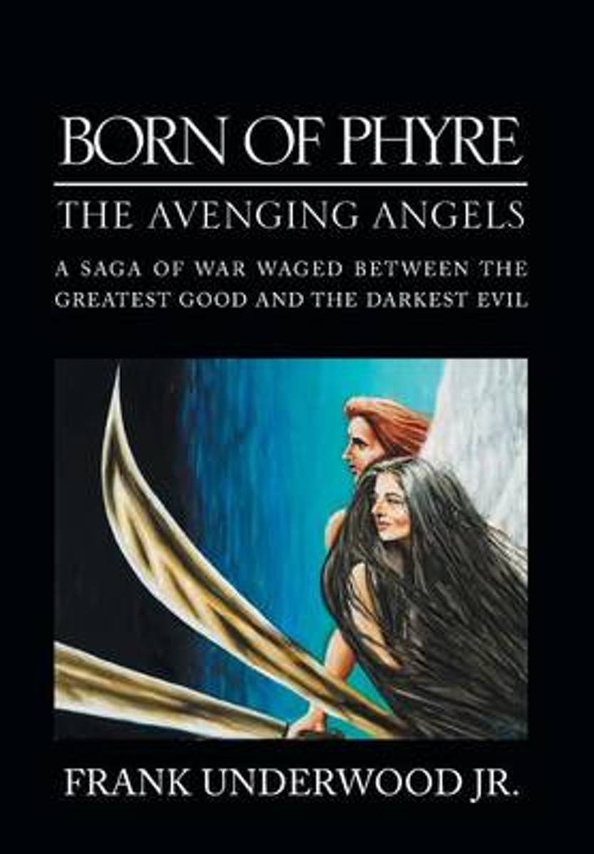 Born of Phyre