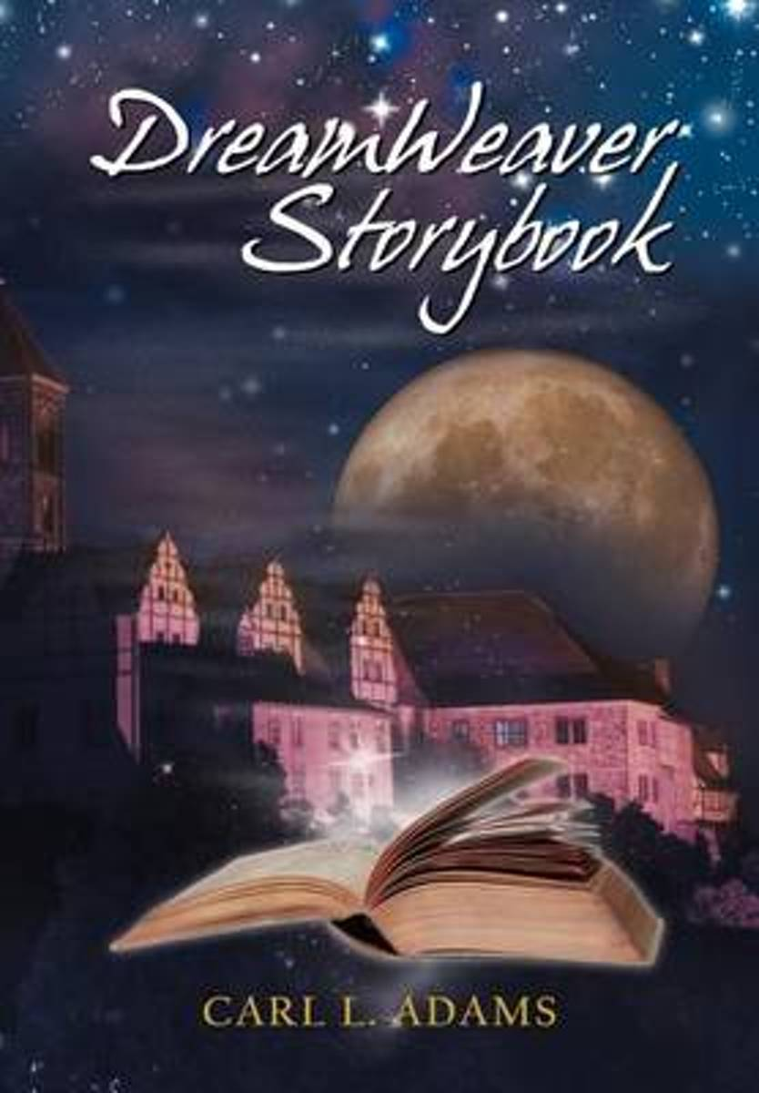 Dreamweaver Storybook