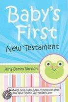 Baby's First New Testament