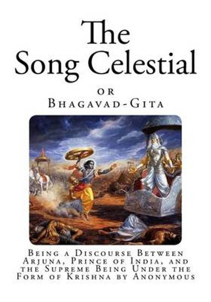 The Song Celestial