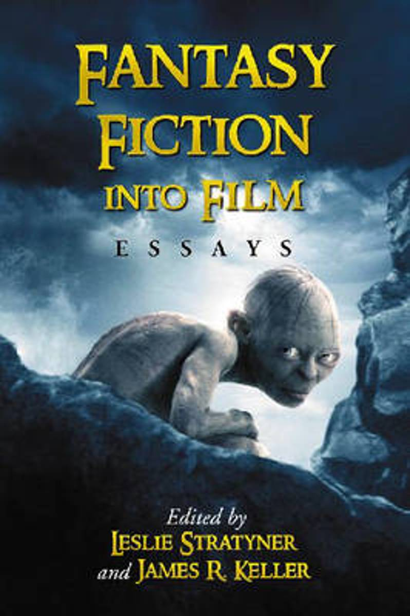 Fantasy Fiction into Film