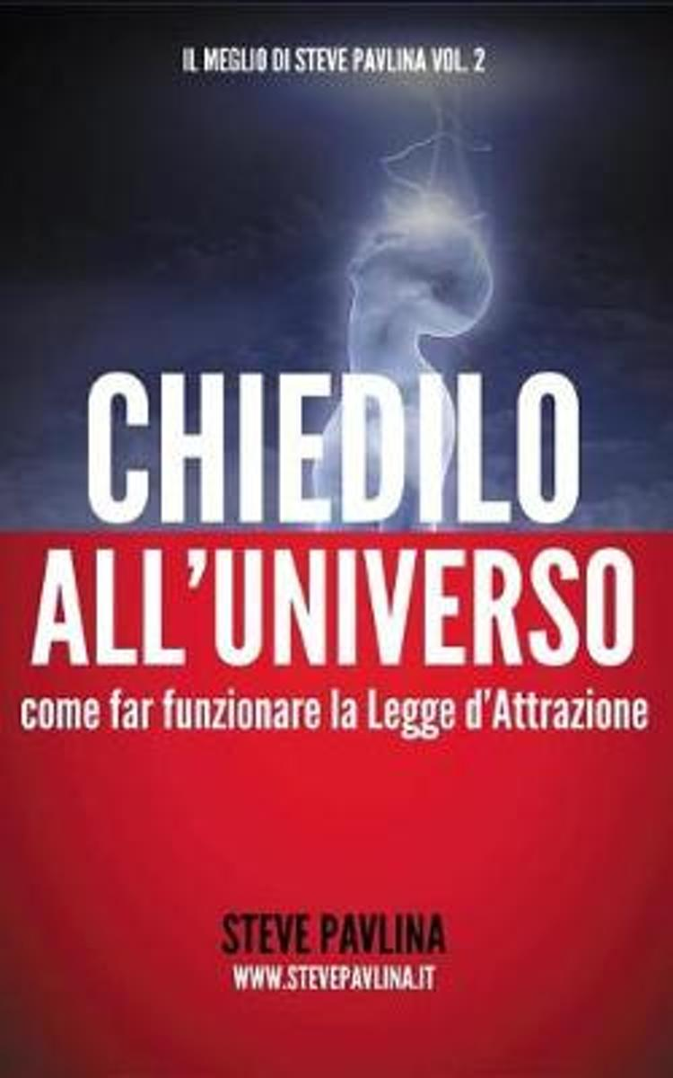 Chiedilo All'universo