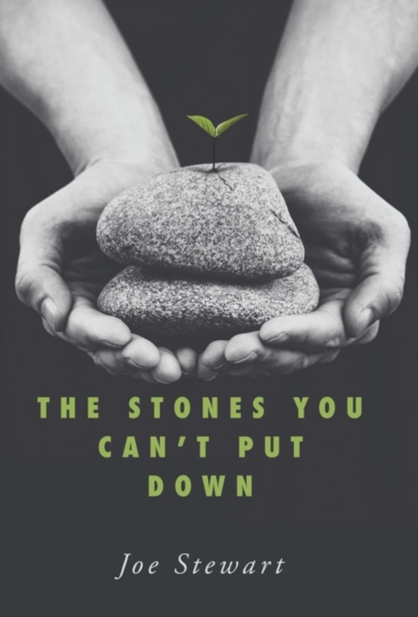 The Stones You Can't Put Down