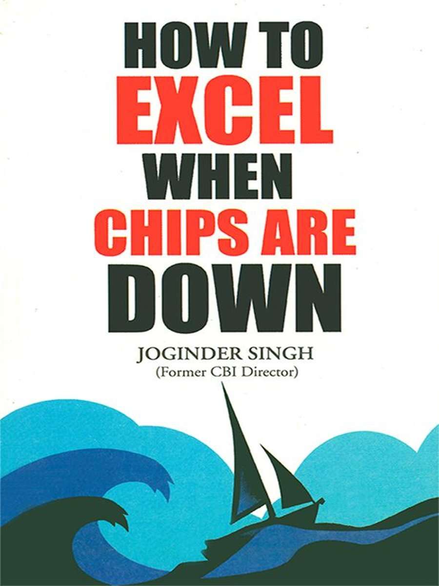 How to Excel When Chips are Down
