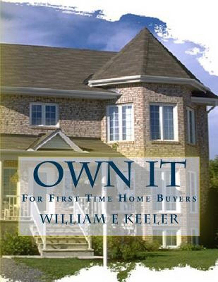 Own It! for First Time Home Buyers