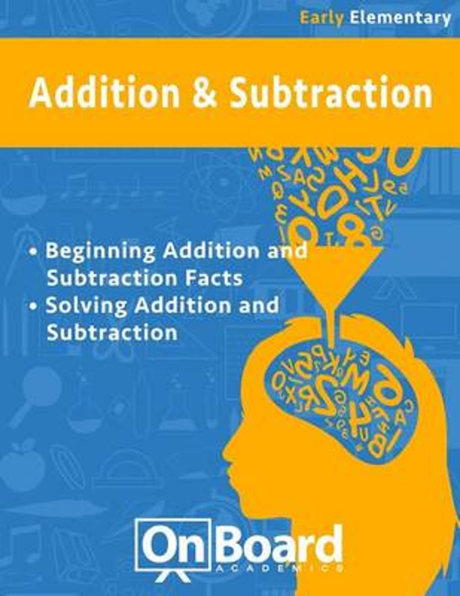 Addition and Subtraction (Early Elementary)