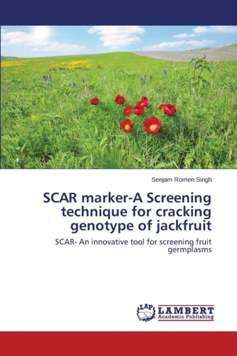 Scar Marker-A Screening Technique for Cracking Genotype of Jackfruit