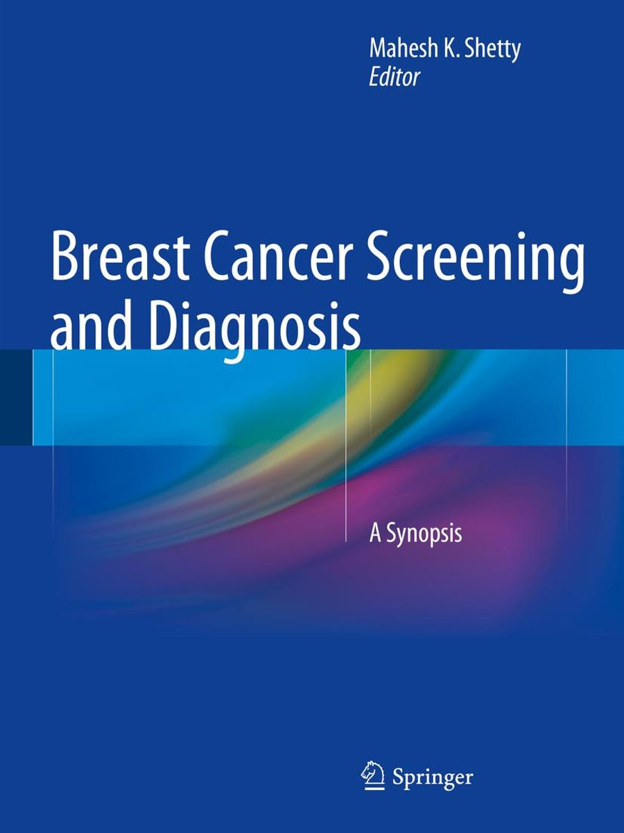 Breast Cancer Screening and Diagnosis