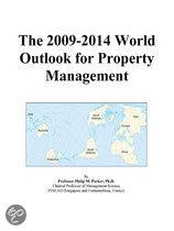 The 2009-2014 World Outlook for Property Management