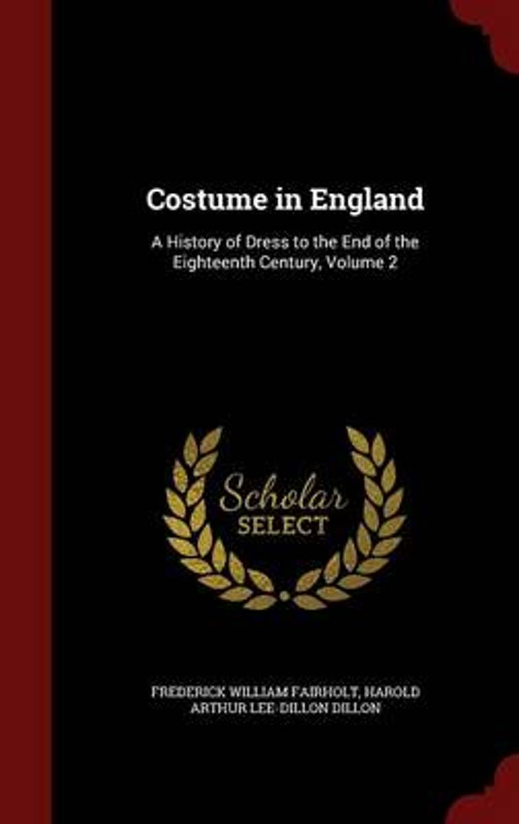 Costume in England