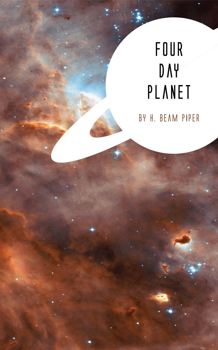 Four Day Planet
