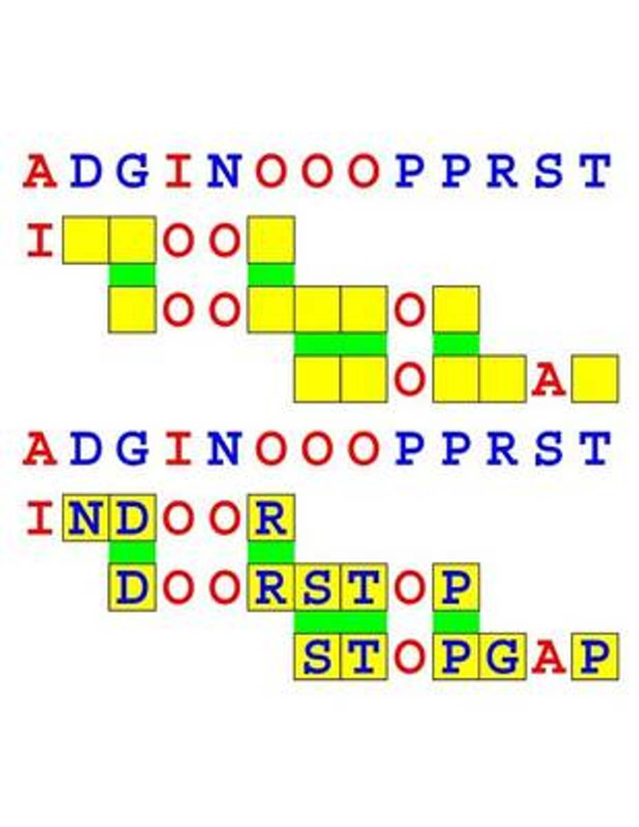Joinword Puzzles 37rgb