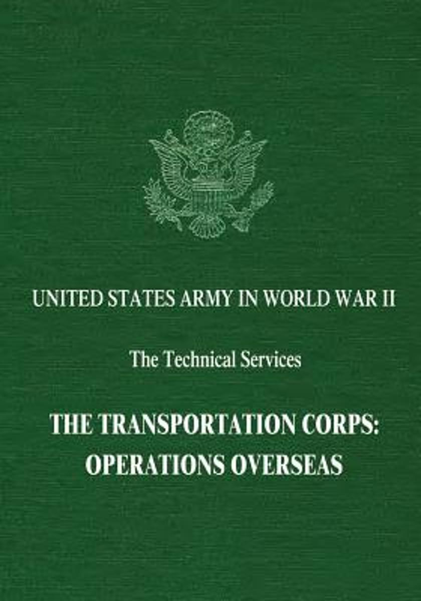 The Transportation Corps