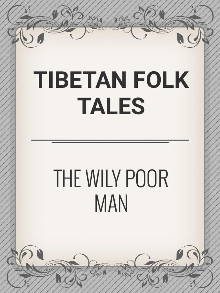The Wily Poor Man