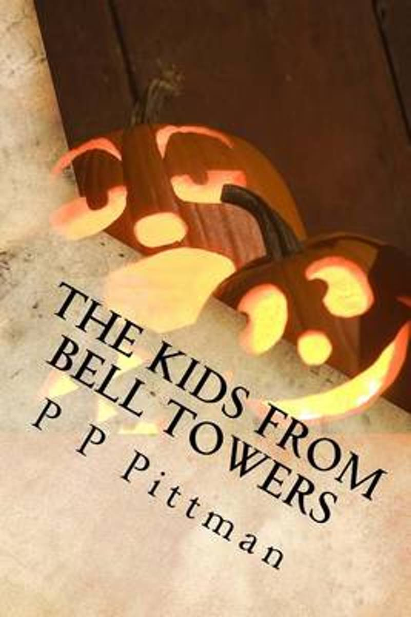 The Kids from Bell Towers Spooktacular Halloween