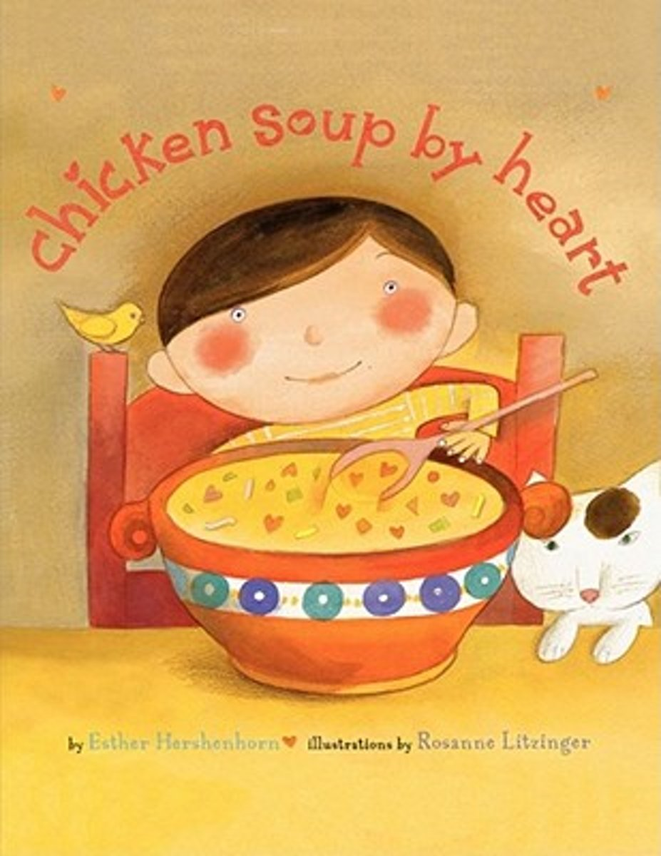 Chicken Soup By Heart