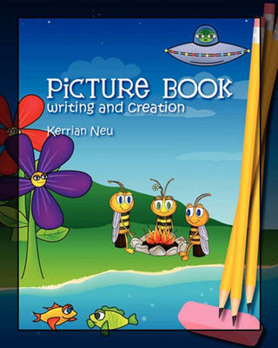 Picture Book Writing and Creation