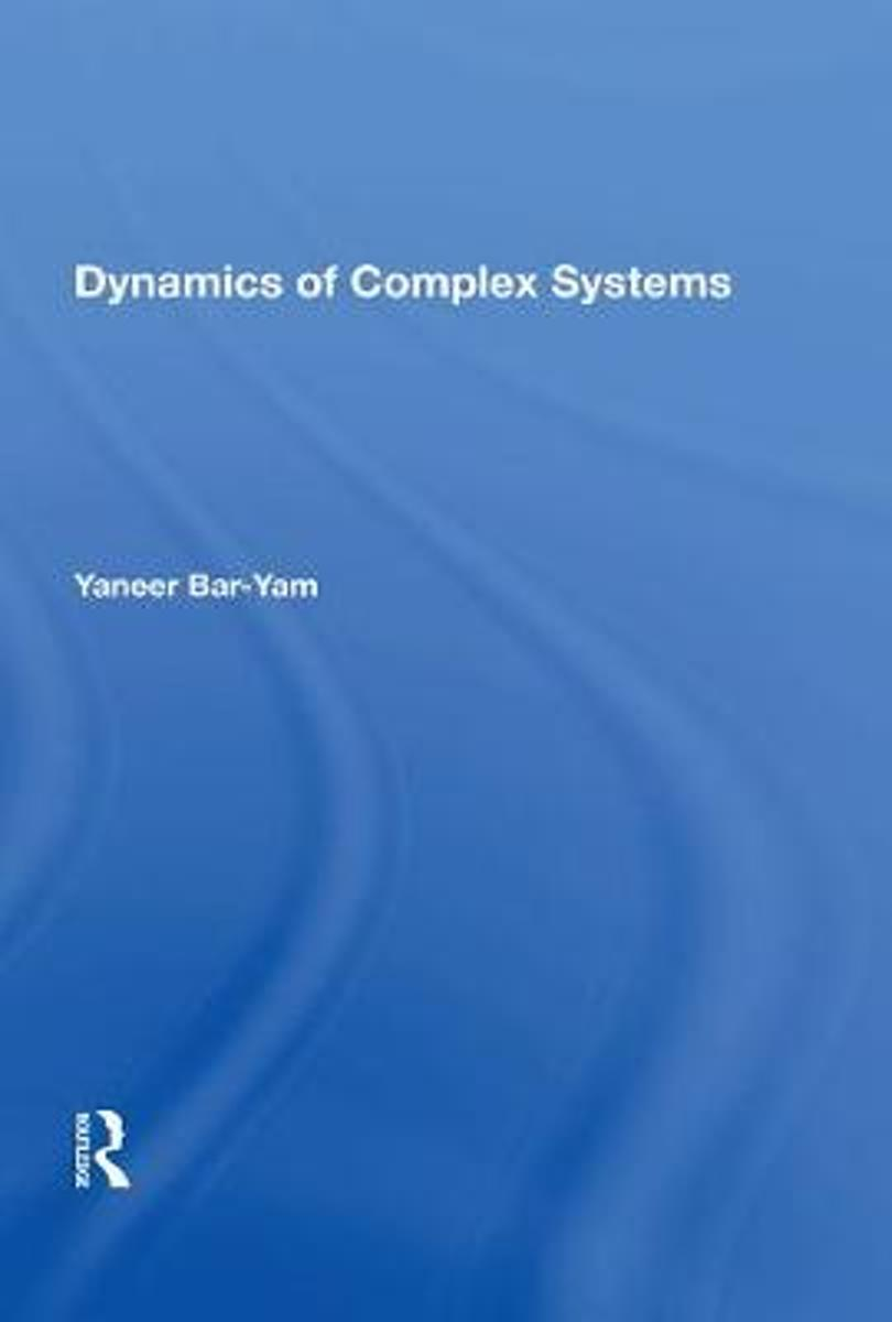 Dynamics of Complex Systems