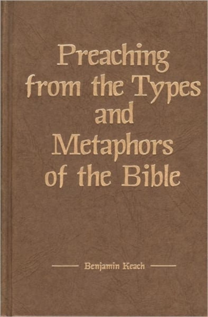 Preaching from Types / Metaphors