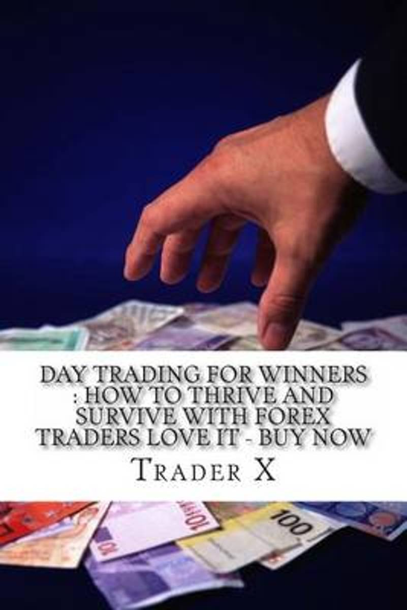 Day Trading for Winners