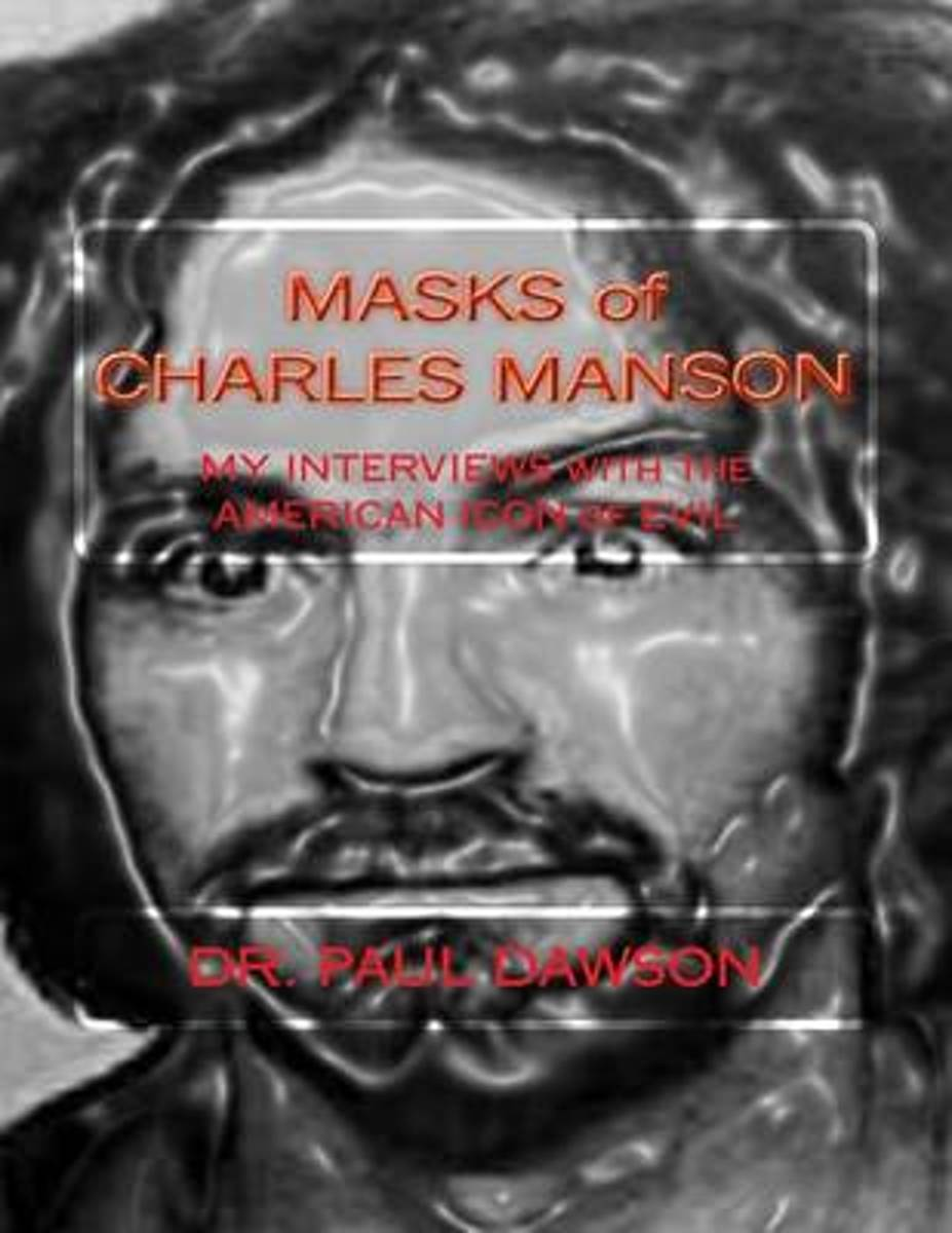 Masks of Charles Manson