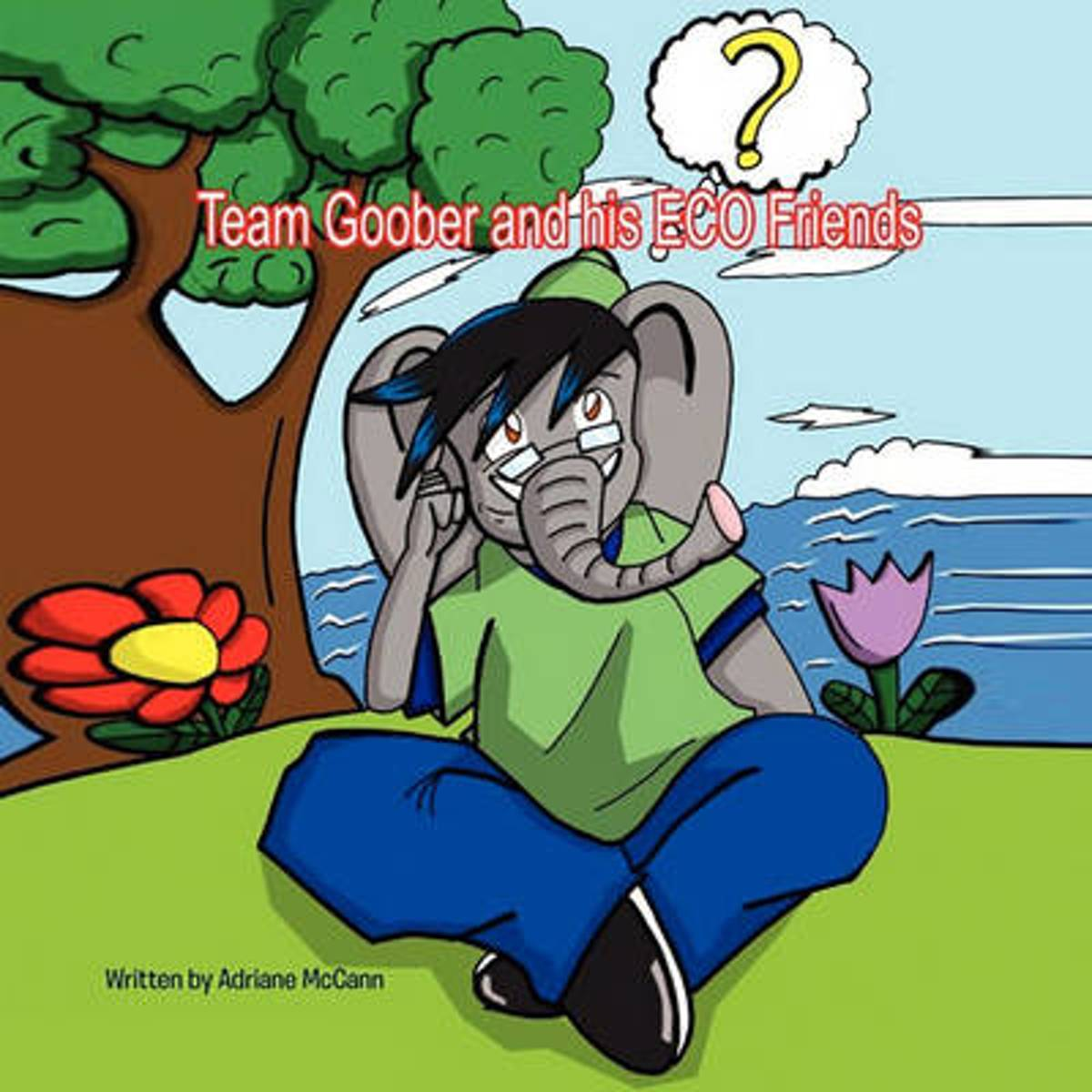 Team Goober and His Eco Friends