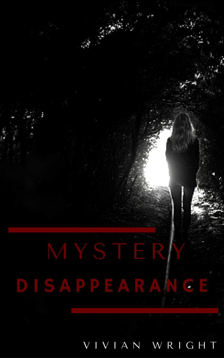 Mystery Disappearance