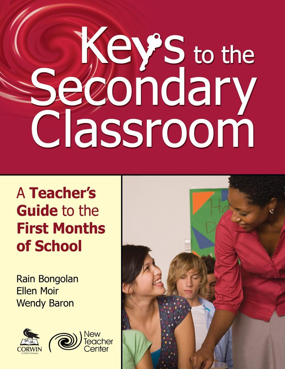 Keys to the Secondary Classroom