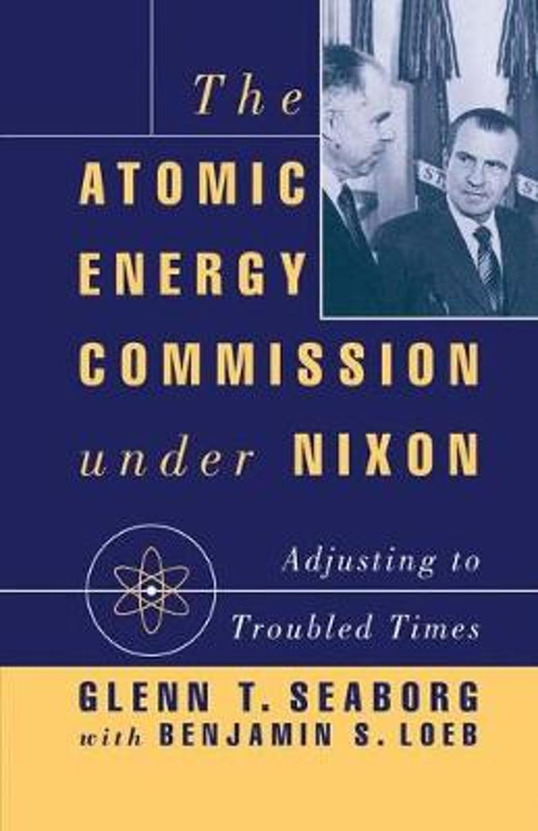 The Atomic Energy Commission under Nixon