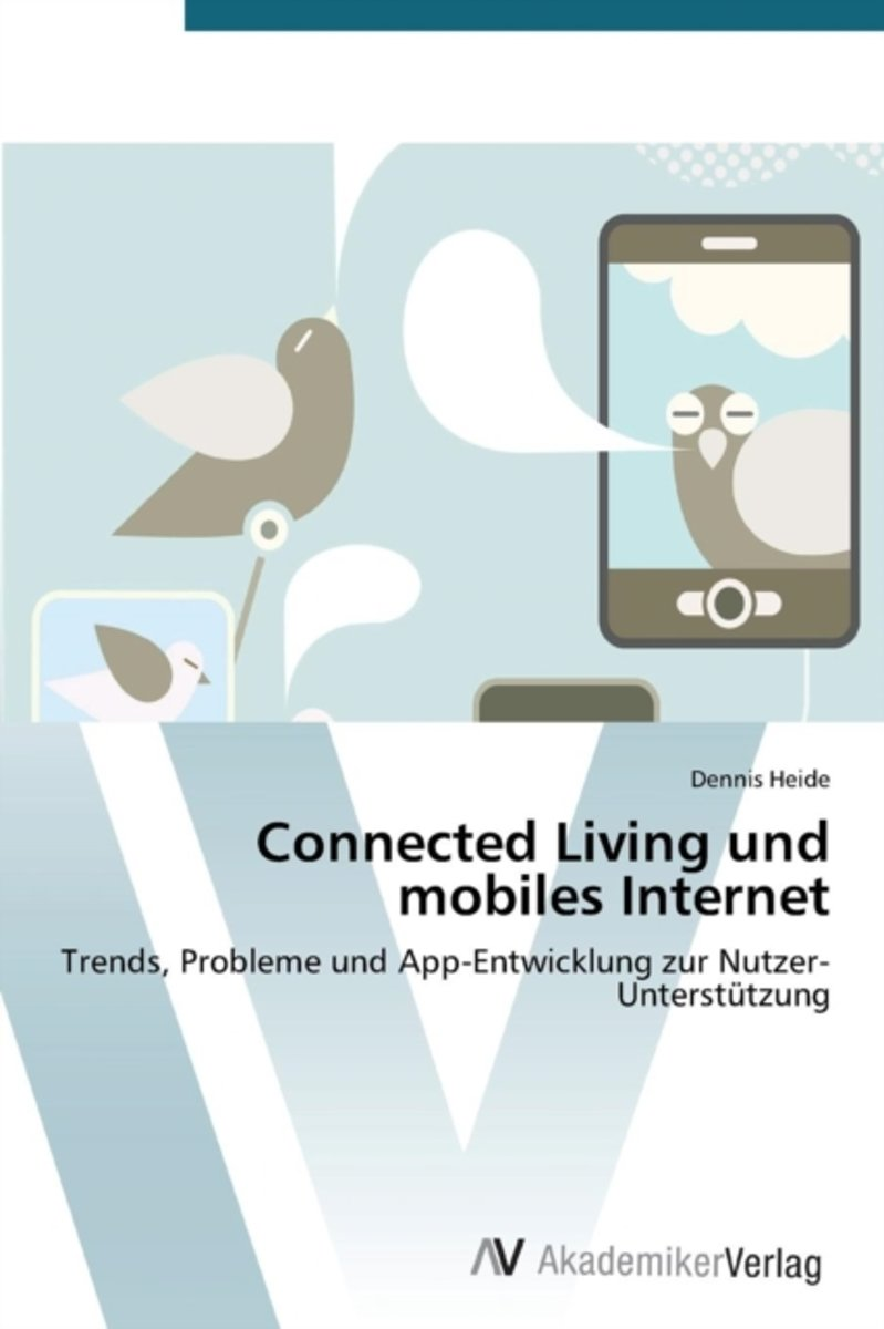 Connected Living Und Mobiles Internet
