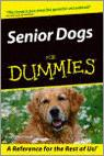 Senior Dogs For Dummies