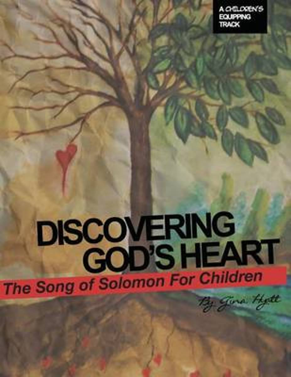 Discovering God's Heart