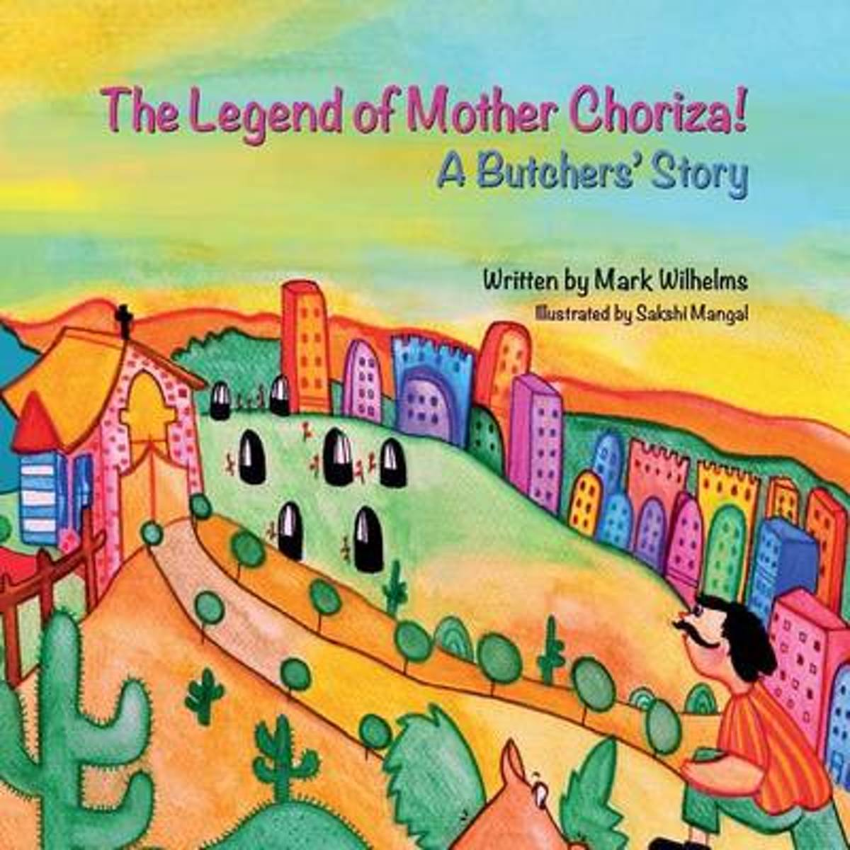 The Legend of Mother Choriza!