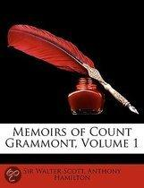Memoirs Of Count Grammont, Volume 1
