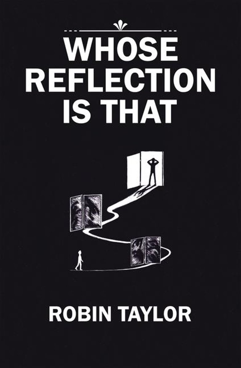Whose Reflection Is That