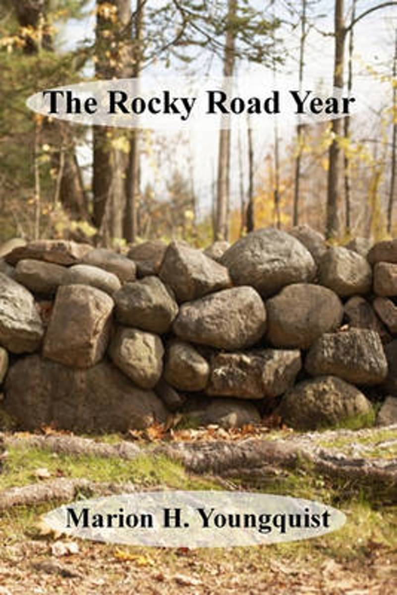 The Rocky Road Years
