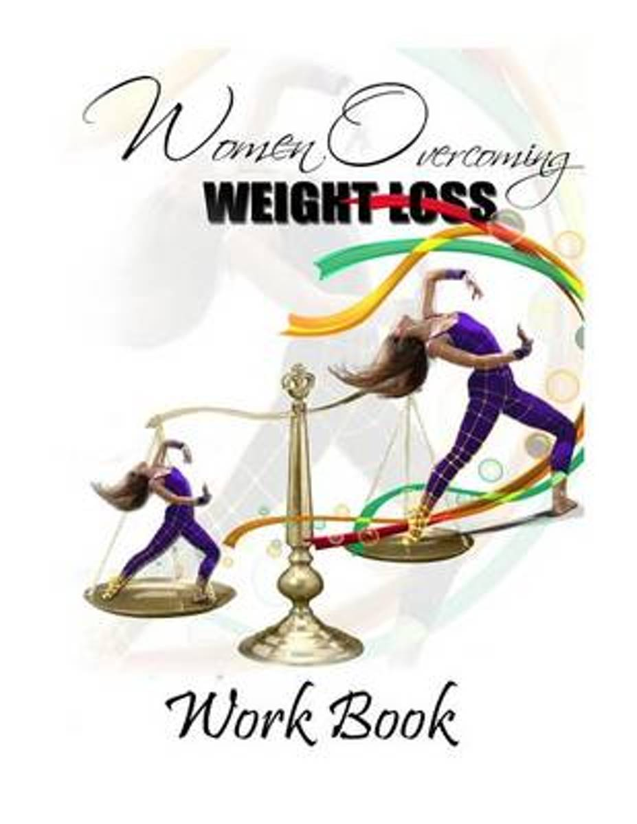 Women Overcoming Weight Loss Workbook image