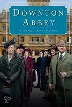 Downton Abbey Engagement Diary 2014