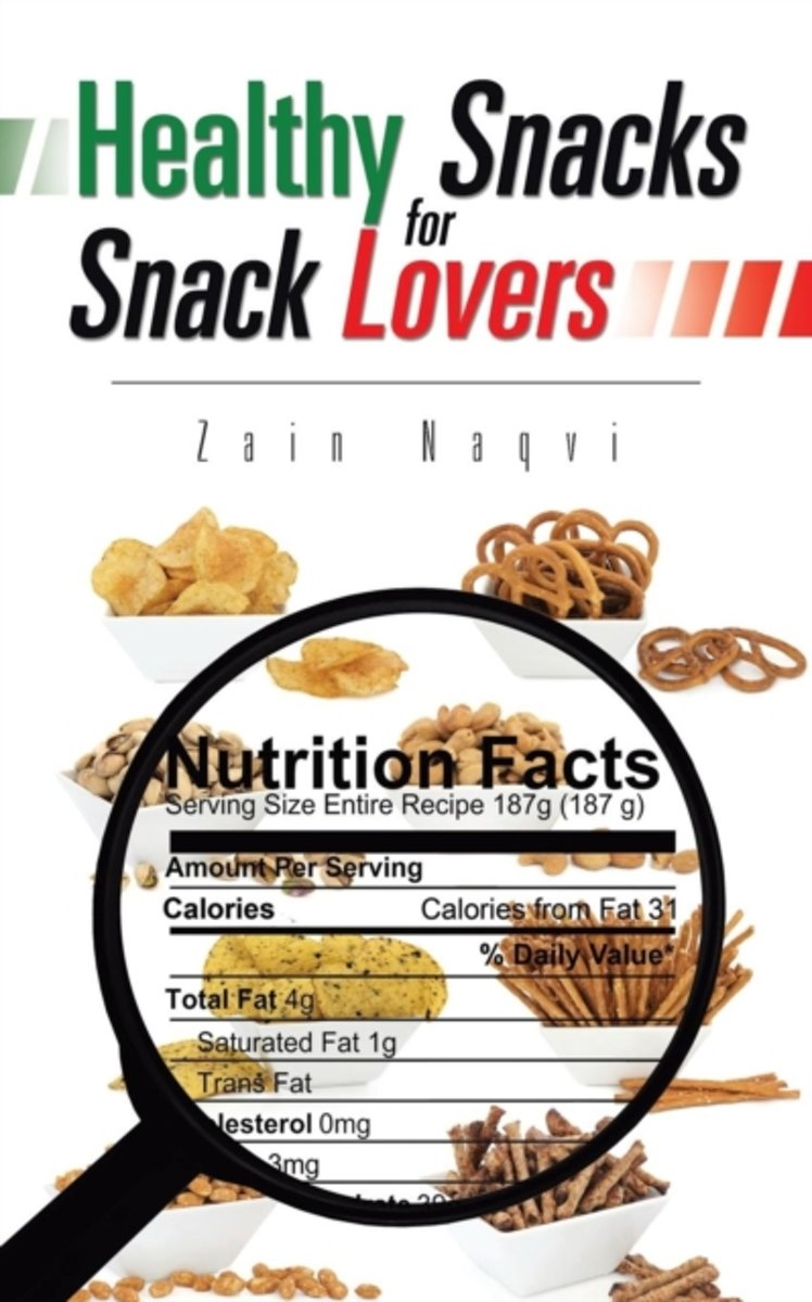 Healthy Snacks for Snack Lovers