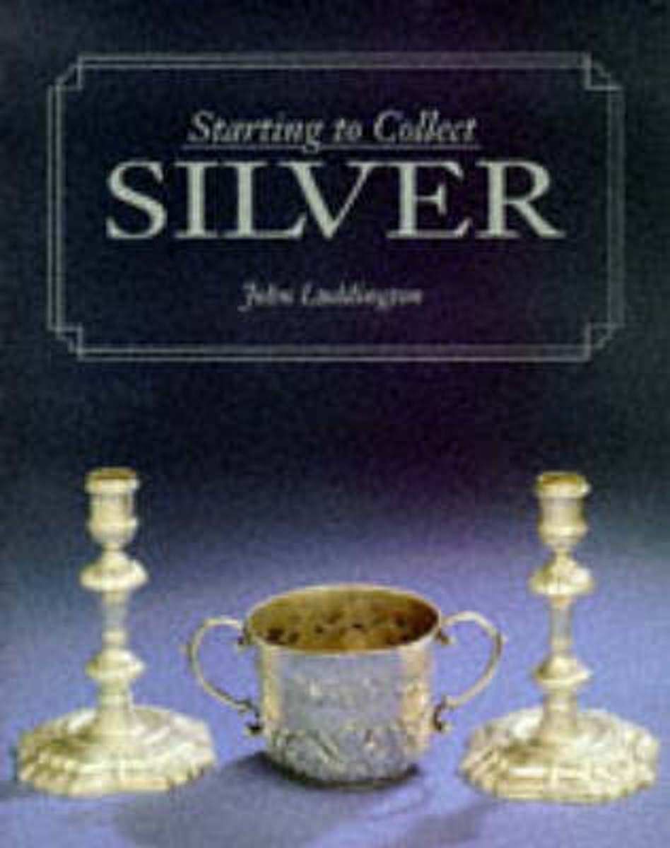 Starting to Collect Silver