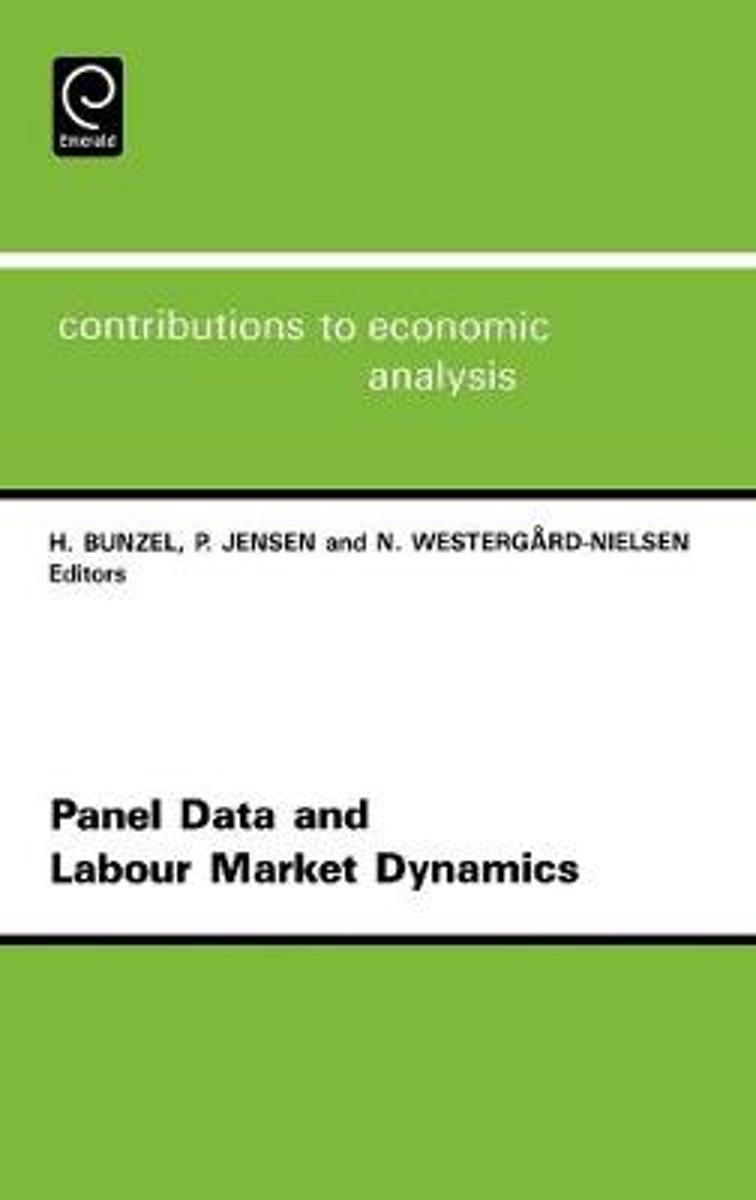 Panel Data and Labour Market Dynamics