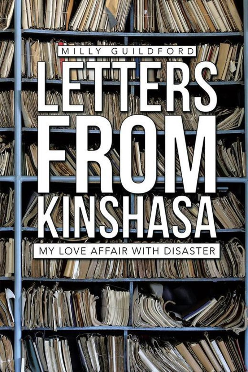 Letters from Kinshasa