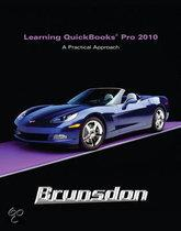 Learning Quickbooks 2010 And Quickbooks 2010 Software