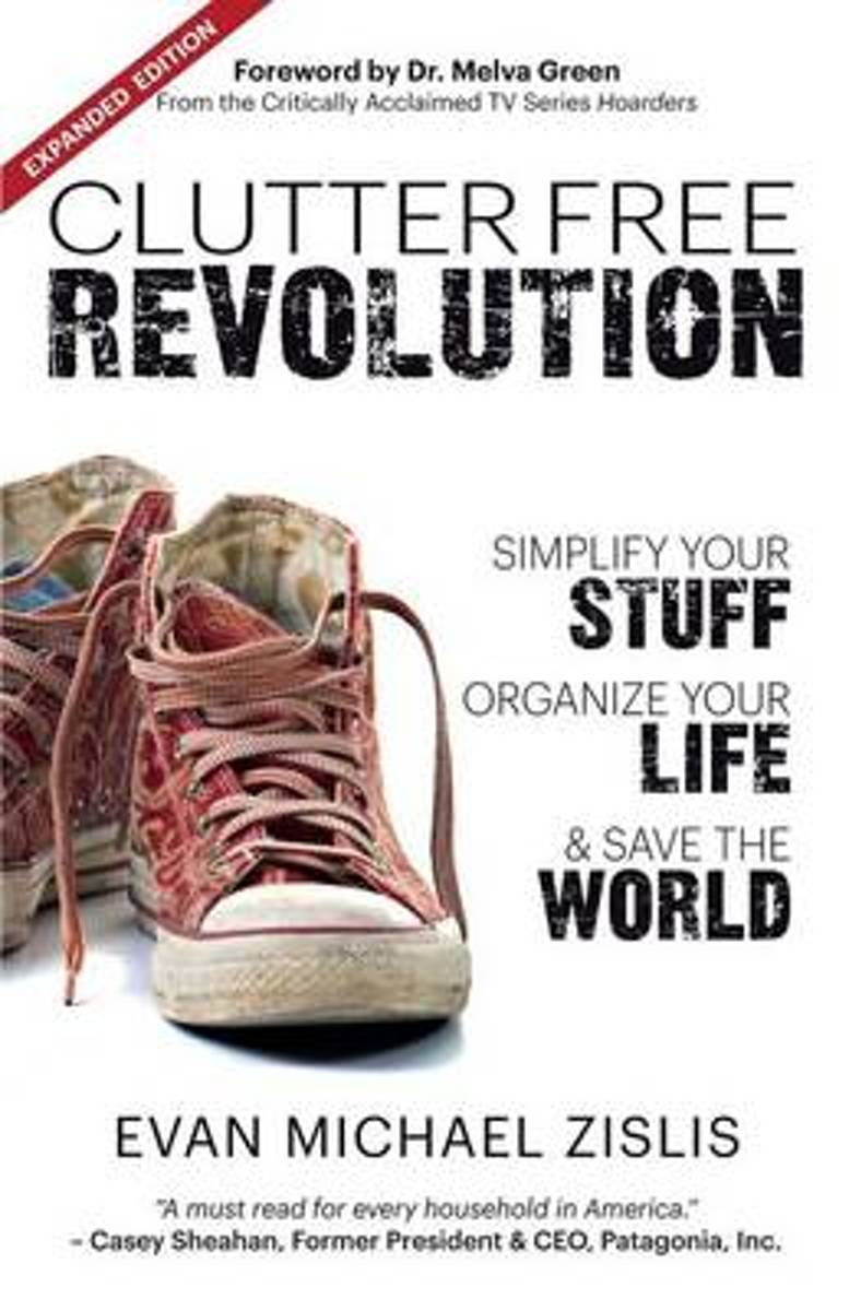 Clutterfree Revolution image