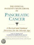 The Official Patient's Sourcebook On Pancreatic Cancer