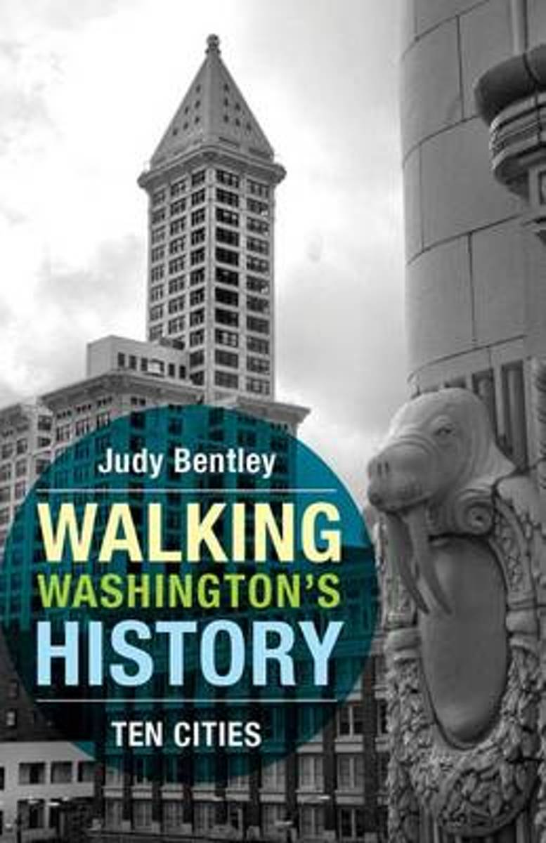 Walking Washington's History