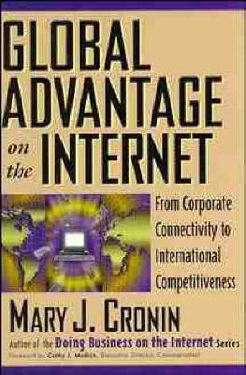 Global Advantage on the Internet