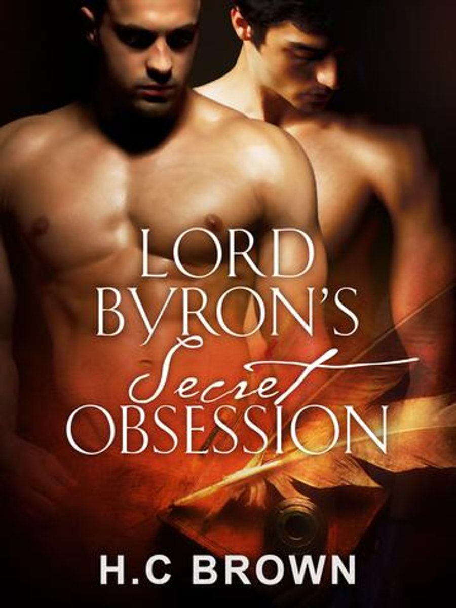 Lord Byron's Secret Obsession