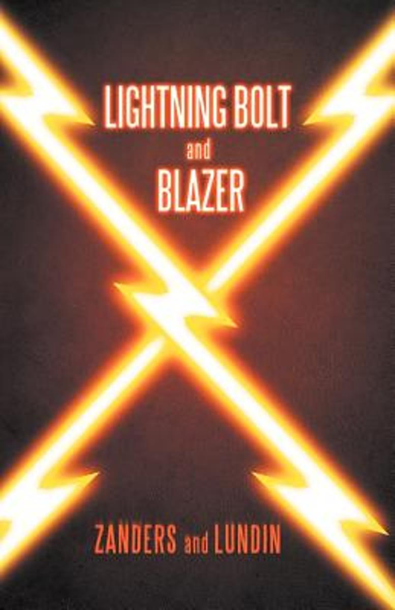Lightning Bolt and Blazer