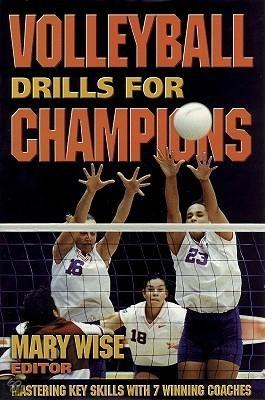 Champion Coaches Volleyball Drills - Mastering Key Skills with 7 Winning Coaches